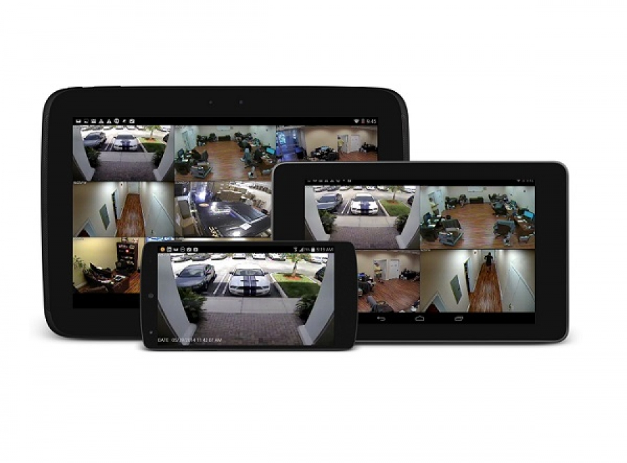 آموزش انتقال تصویر IP استاتیک